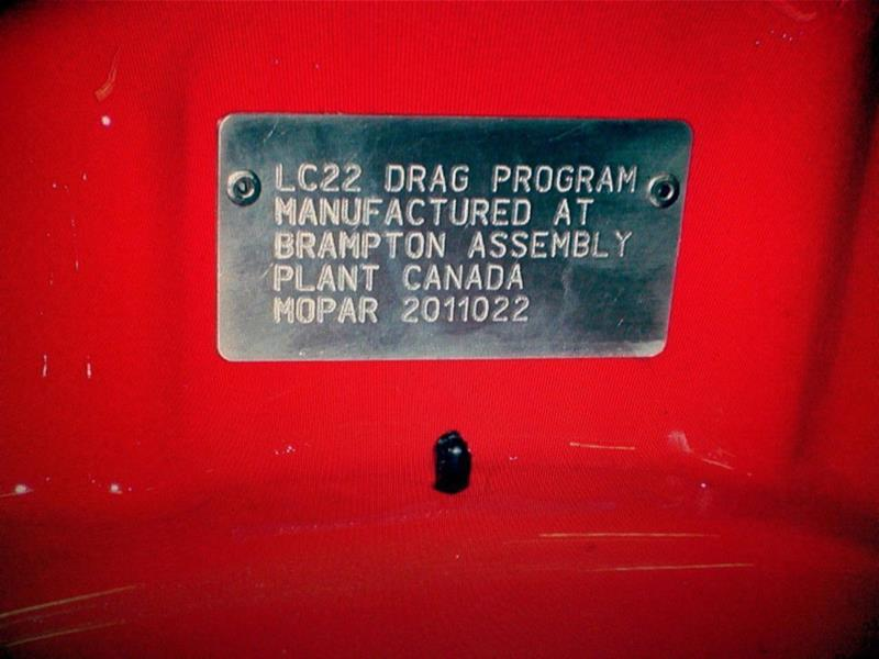 2011 Dodge Challenger 33