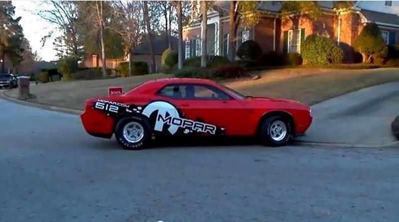 2011 Dodge Challenger 43