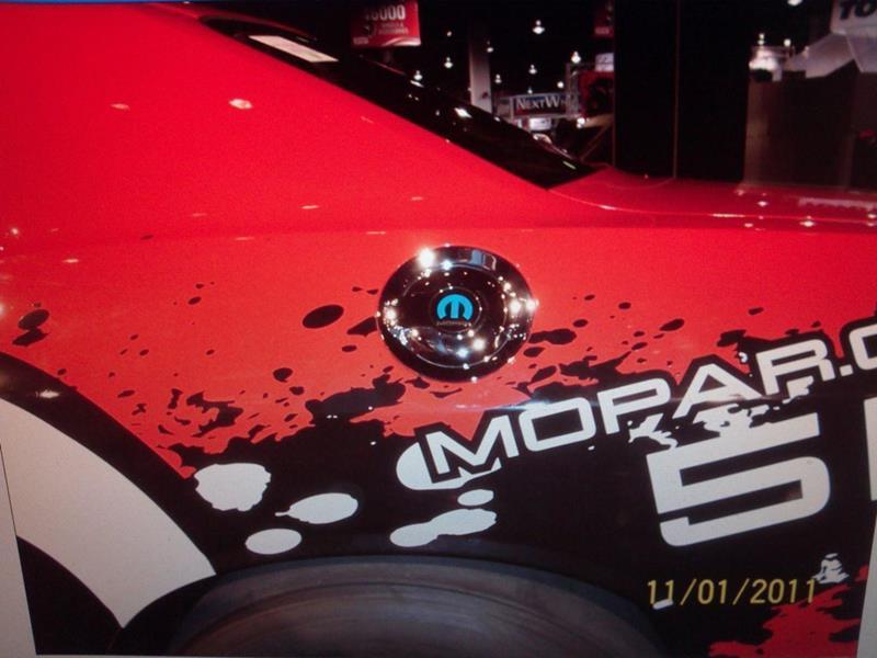 2011 Dodge Challenger 15