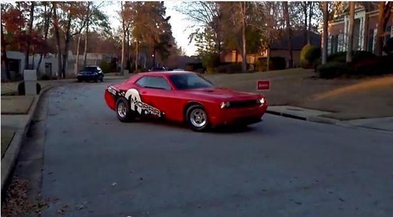 2011 Dodge Challenger 2