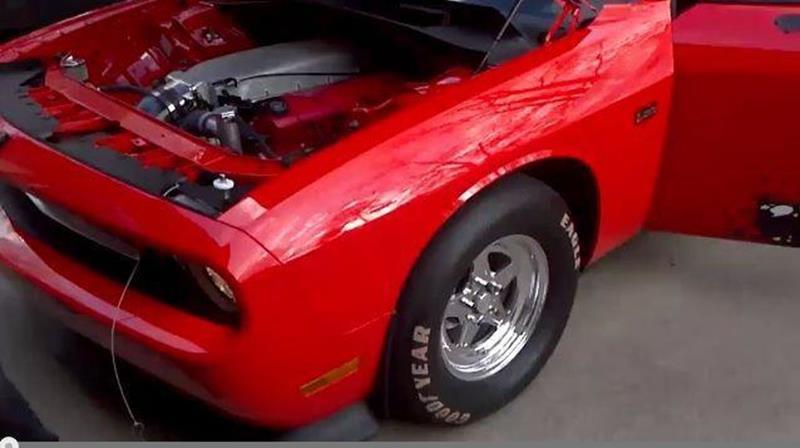 2011 Dodge Challenger 5