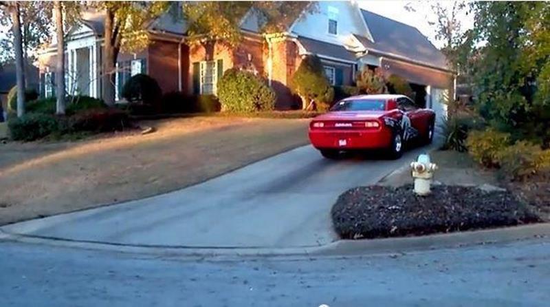 2011 Dodge Challenger 4