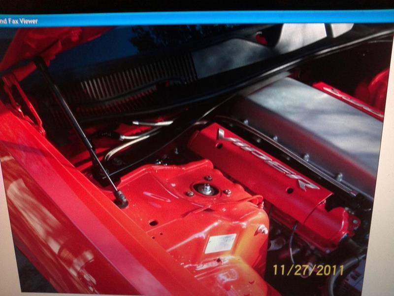 2011 Dodge Challenger 26