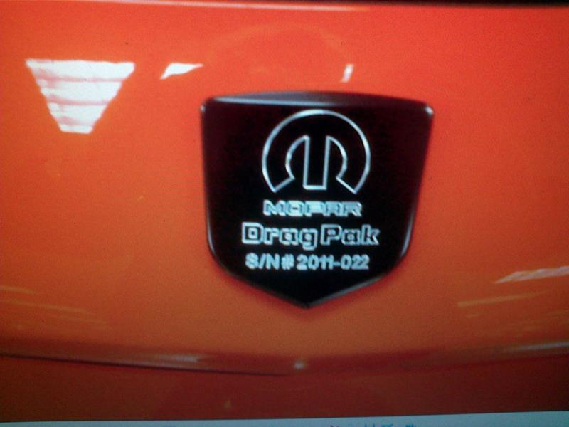 2011 Dodge Challenger 23