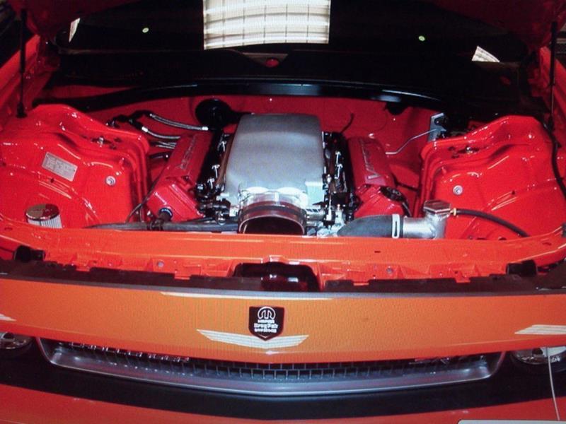 2011 Dodge Challenger 28