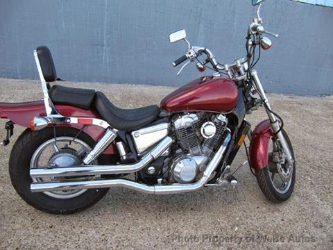 1988 Honda Shadow for sale in Calverton, NY