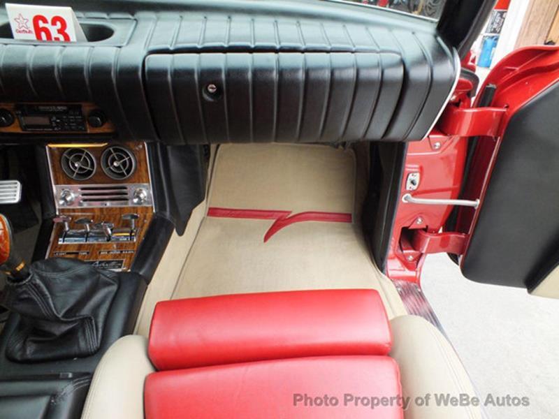 1963 Studebaker Avanti 28