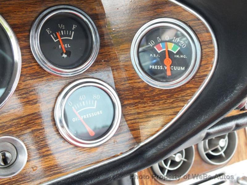 1963 Studebaker Avanti 39