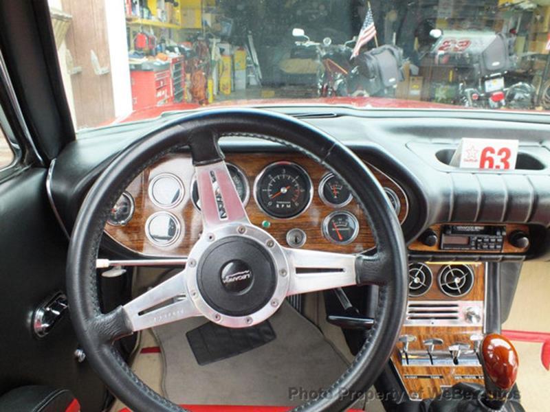 1963 Studebaker Avanti 30