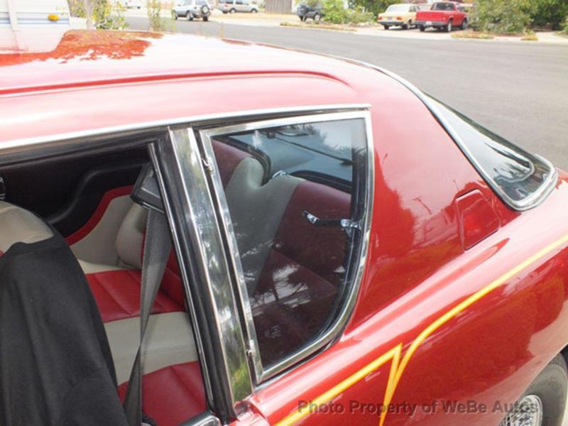 1963 Studebaker Avanti 73