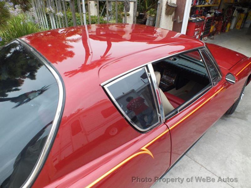 1963 Studebaker Avanti 17