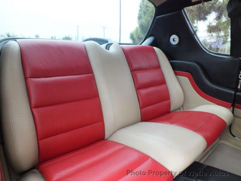 1963 Studebaker Avanti 22