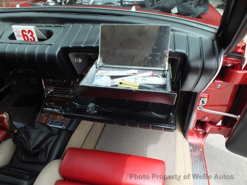 1963 Studebaker Avanti 53