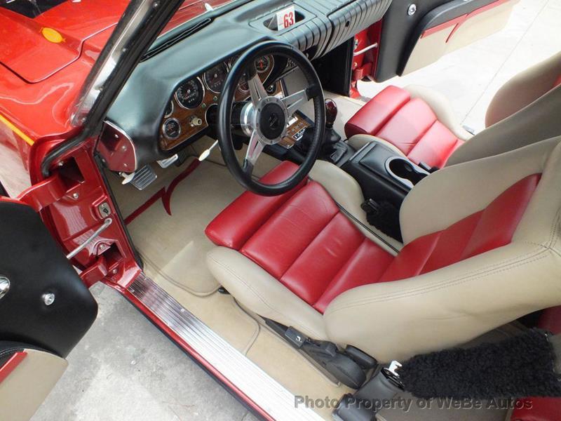 1963 Studebaker Avanti 37
