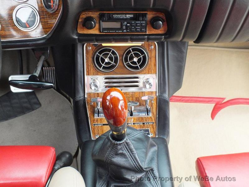 1963 Studebaker Avanti 29