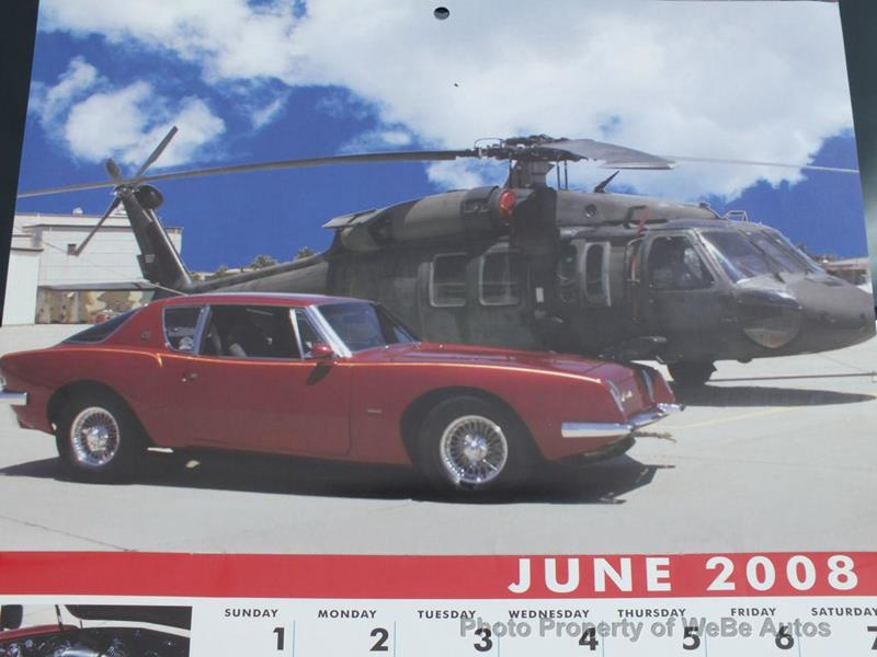 1963 Studebaker Avanti 51