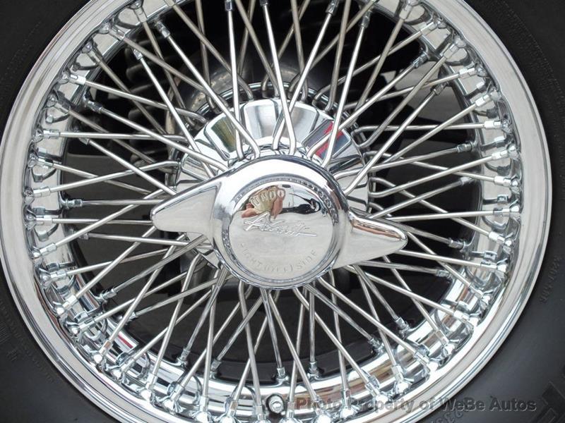1963 Studebaker Avanti 11
