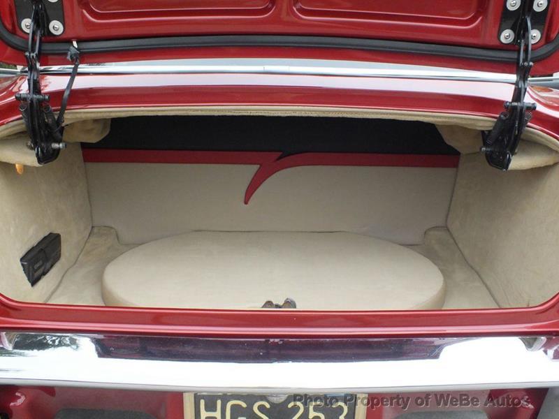 1963 Studebaker Avanti 47