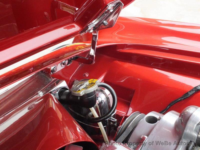 1963 Studebaker Avanti 63