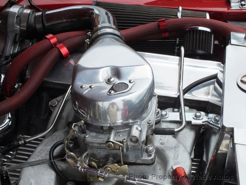 1963 Studebaker Avanti 61