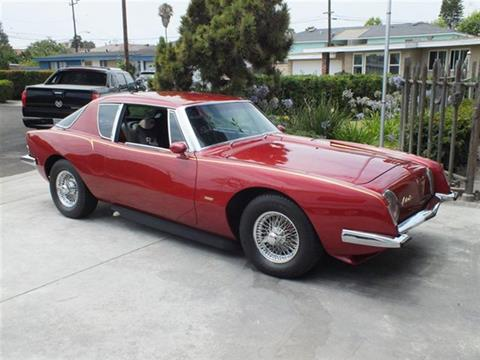 1963 Studebaker Avanti for sale in Calverton, NY