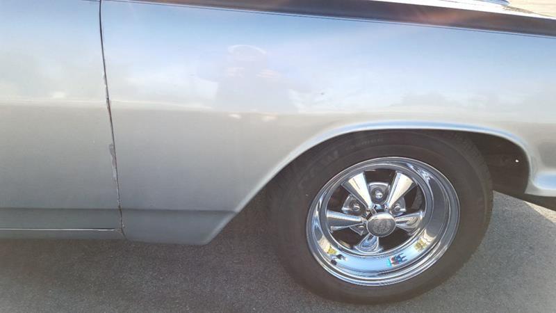 1964 Chevrolet Chevelle 15