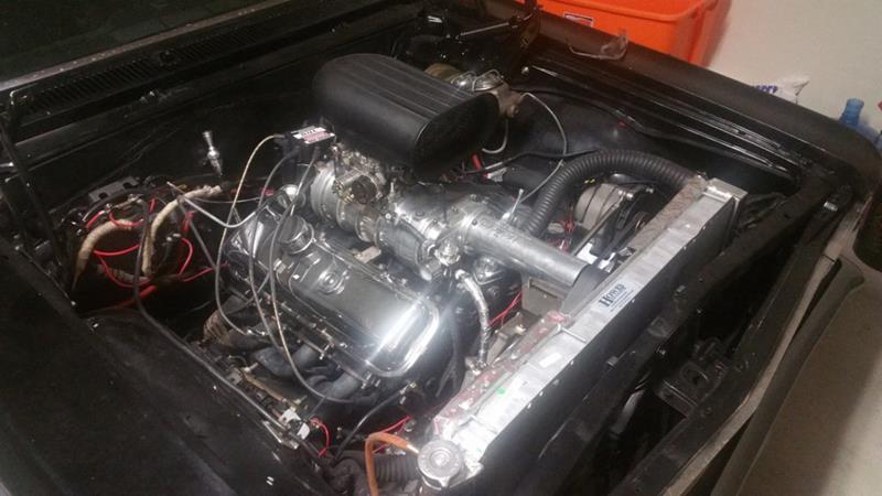 1964 Chevrolet Chevelle 30