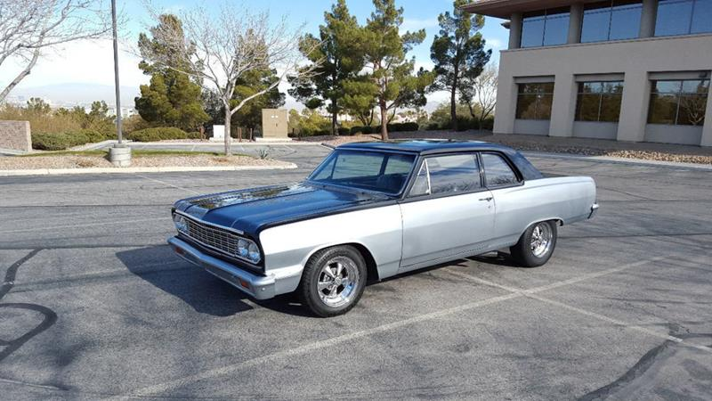 1964 Chevrolet Chevelle 1