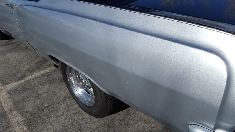 1964 Chevrolet Chevelle 14