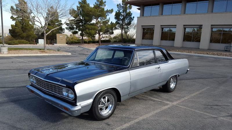 1964 Chevrolet Chevelle 3