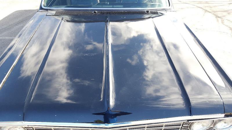 1964 Chevrolet Chevelle 18