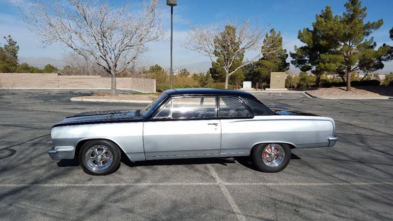 1964 Chevrolet Chevelle 10