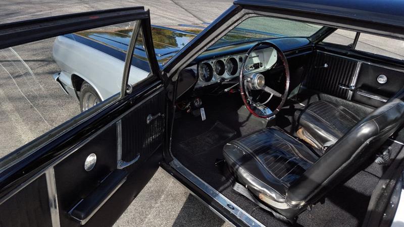 1964 Chevrolet Chevelle 26