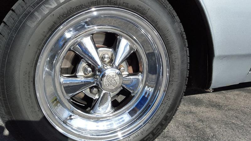 1964 Chevrolet Chevelle 24