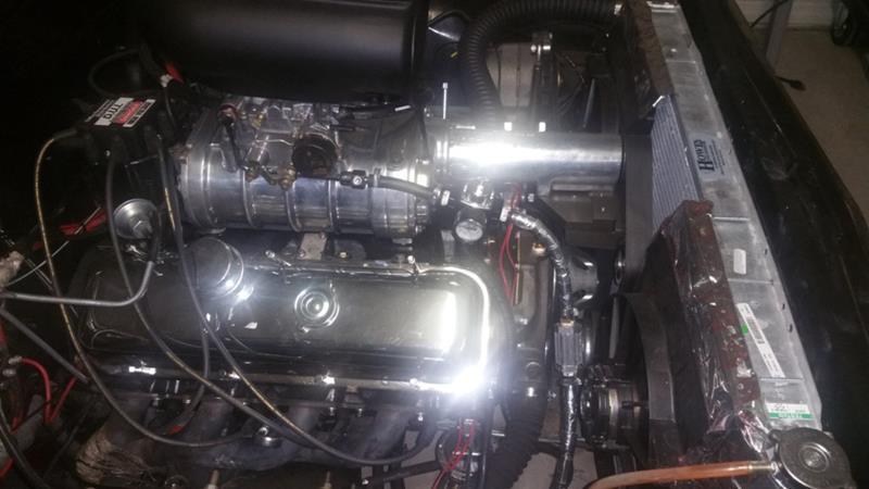 1964 Chevrolet Chevelle 31