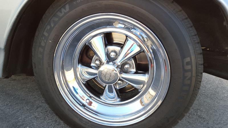 1964 Chevrolet Chevelle 40