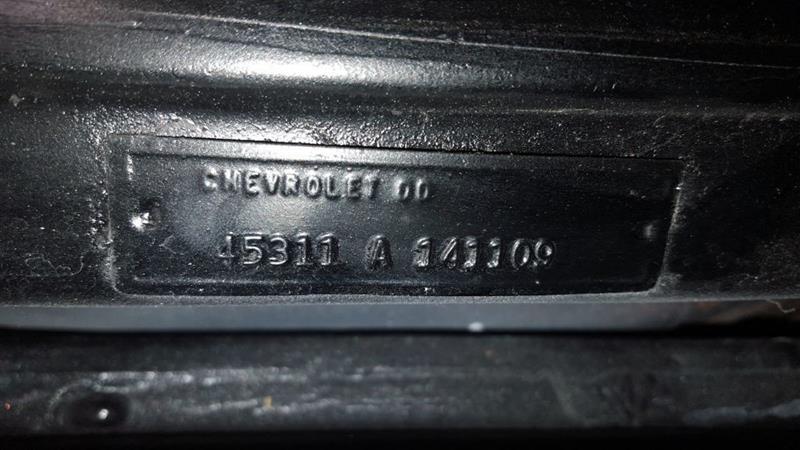 1964 Chevrolet Chevelle 29