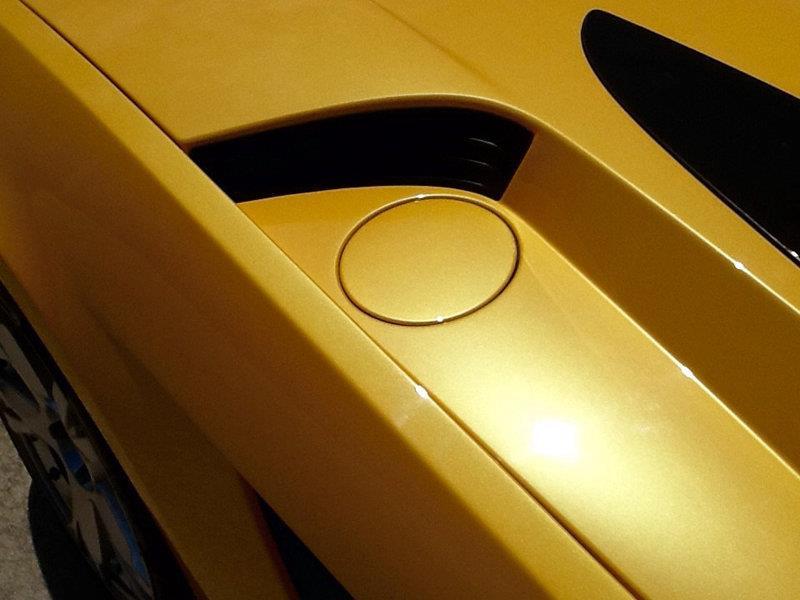 2007 Lamborghini Gallardo 12