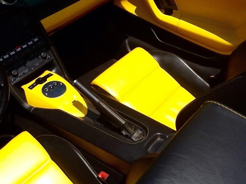 2007 Lamborghini Gallardo 24