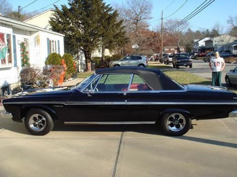 1963 Plymouth Fury For Sale In Calverton NY