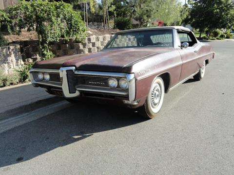1968 Pontiac Catalina for sale in Riverhead, NY