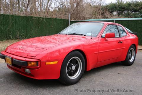 1985 Porsche 944 for sale in Calverton, NY