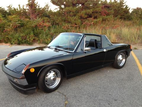 Porsche 914 For Sale in Lafayette, OR - Carsforsale.com