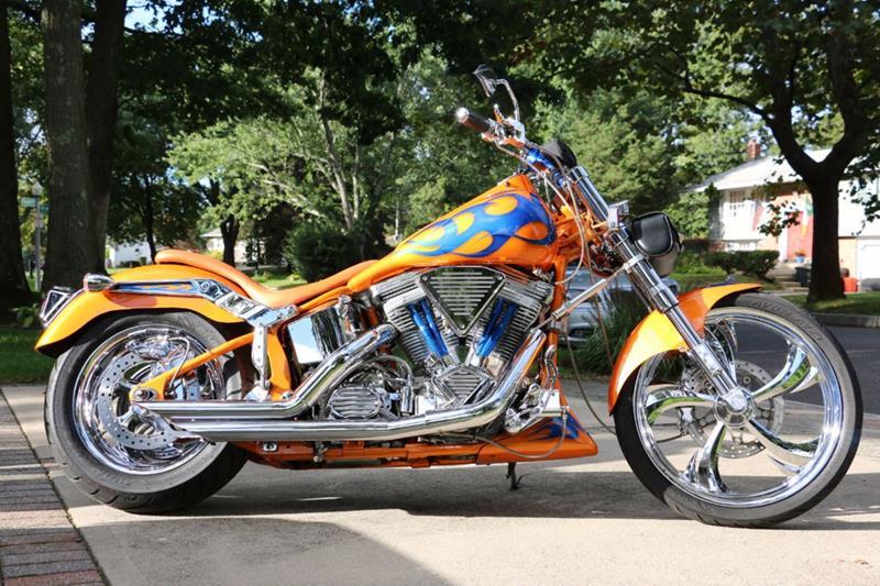 1992 Harley Davidson Softtail