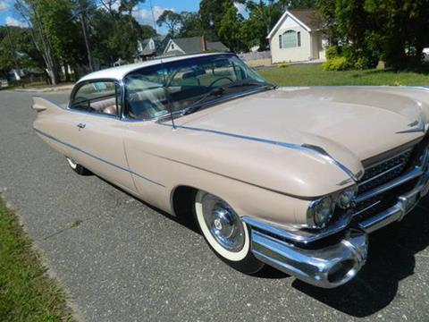 1959 Cadillac Deville For Sale Carsforsale Com