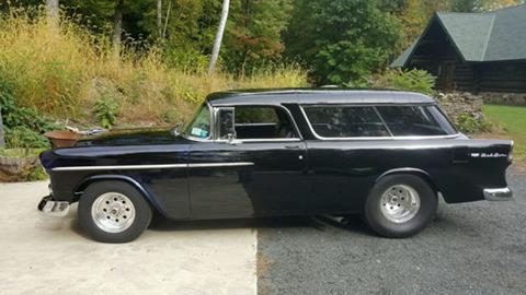 1955 Chevrolet Nomad For Sale - Carsforsale.com®