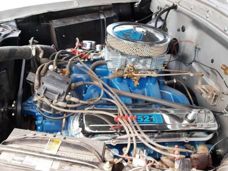 1949 Oldsmobile Cutlass 6