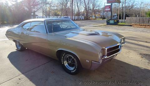 1969 Buick Gran Sport for sale in Calverton, NY