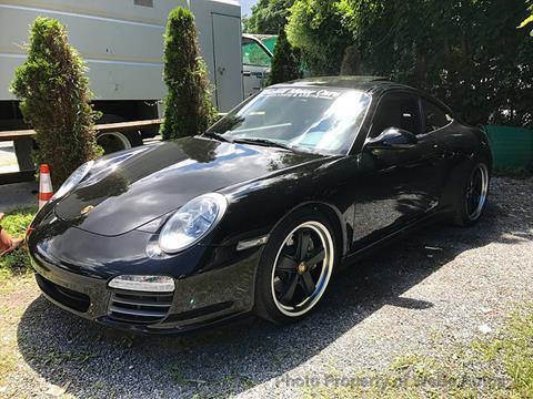 2009 Porsche 911 for sale in Calverton, NY
