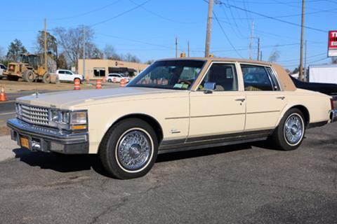 1976 Cadillac Seville For Sale Carsforsale Com
